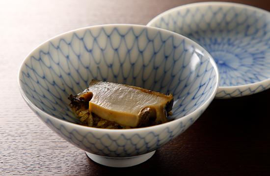 福岡博多会席・懐石の魚介料理