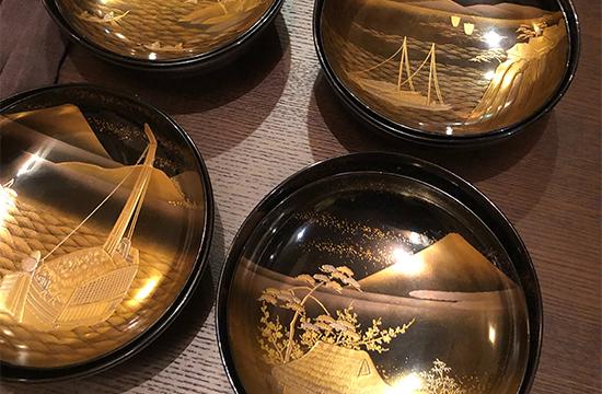 福岡博多会席・懐石の海鮮料理
